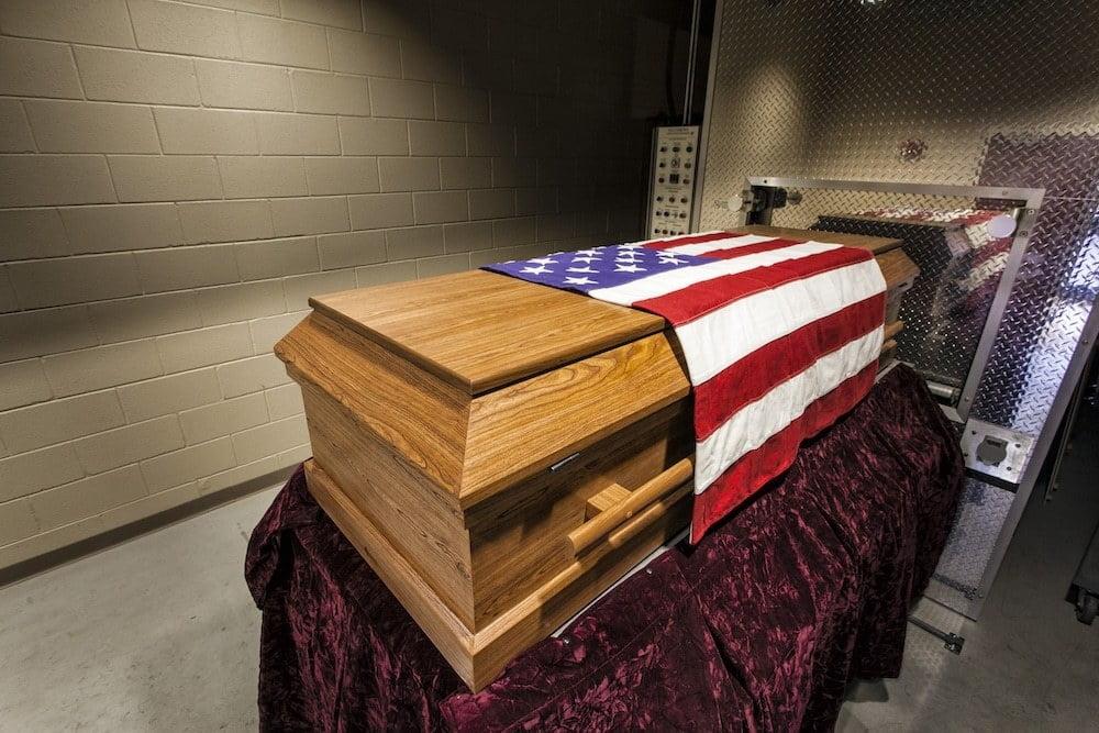Crematory 1