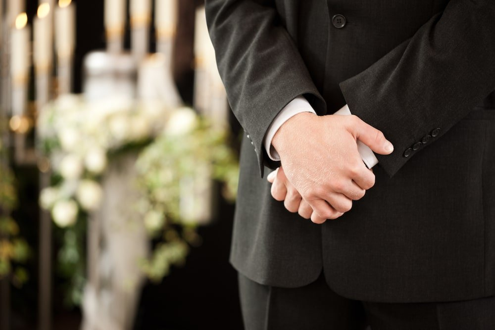 cremation arrangements