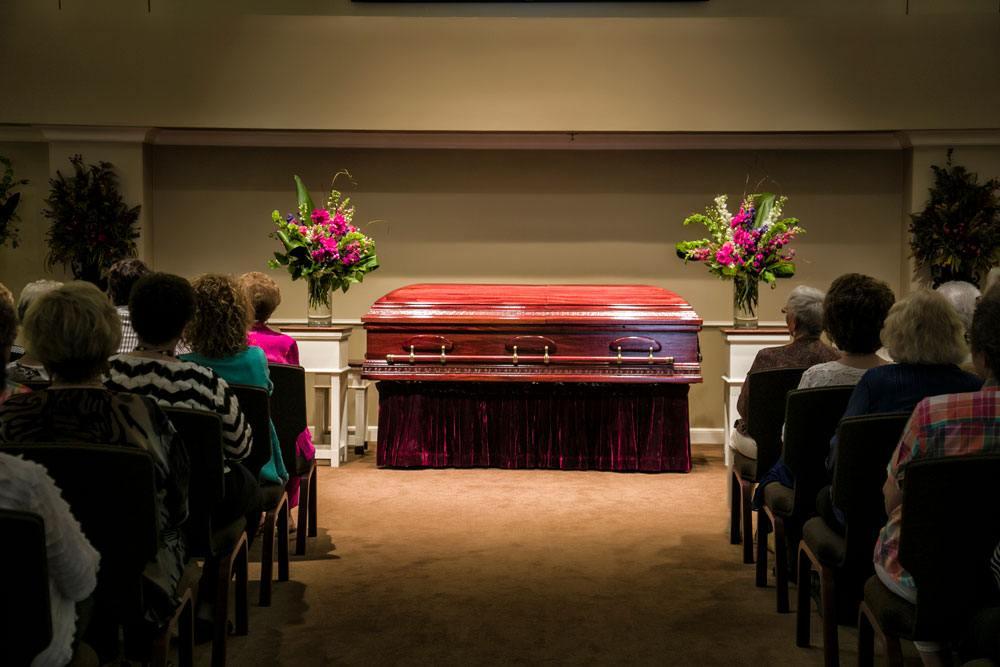 Lakeridge burial image1 web
