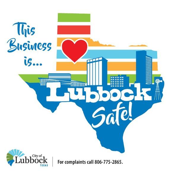 lubbock safe logo 1
