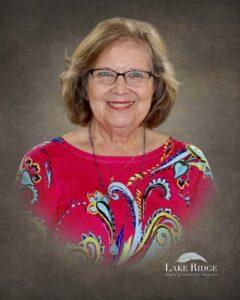 LUNSFORD Phyllis obit